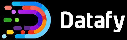 Datafy logo