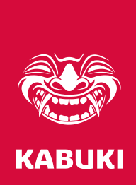 Kabuki pictogram